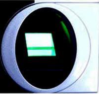 Lăng kính máy chấm công vân tay