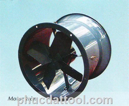 Quat thong gio-Fan