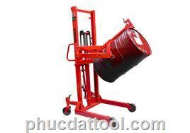 Xe nâng thùng phuy-Drum Lifter UDT