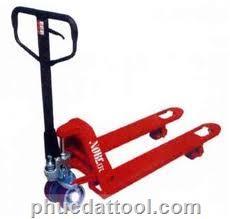 Xe nâng tay-Roll pallet truck