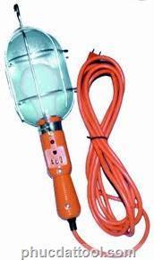 Đèn công cụ-Work light 5m,10m,20m… Sungwoon