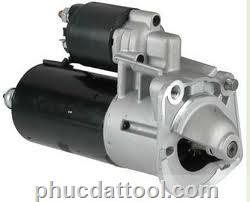 Motor đề - Start motor 12 Bosch...