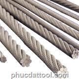 Cáp thép - Steel rope