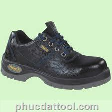 Giày BHLĐ Tiger - Safety shoes