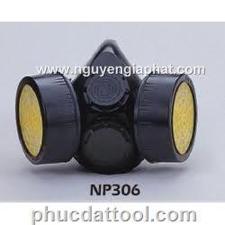 Mặt nạ lọc độc NP306 - Dust proof mask NP306