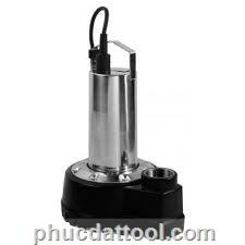 Water Pump SALMSON SHS-SBS-SVO-SCA 205-1.5M;SBS 206-2.2M;SBS 206-2.2T4