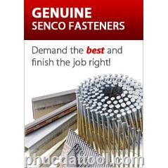 Đinh cuộn Senco-senco nail