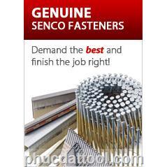 Đinh cuộn Senco-senco nail  Dinh cuon Senco-senco nail