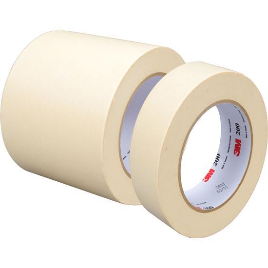 Băng keo giấy 3M - Masking Tape