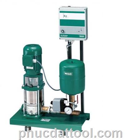 water Pump Wilo MVI 1604-1804