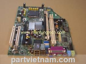 Mainboard HP PC DC5700 SFF P/N: 404794-001
