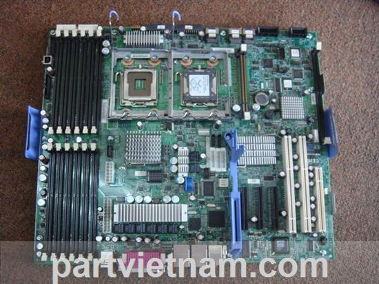 Mainboard server IBM X3400 , FRU: 44R5619