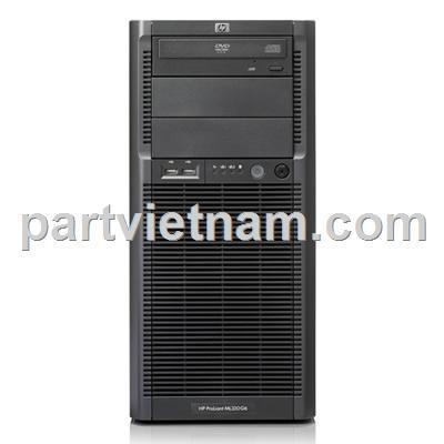 HP ProLiant ML350 G6 - 1CPU E5645
