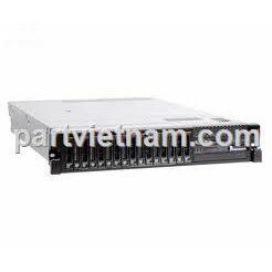 IBM Server System Rackmount 2U X3650M3 7945-72A