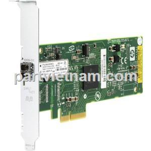 HP NC373F 1000SX Gigabit Adapter PCIe, P/N: 394793-B21, 395864-001