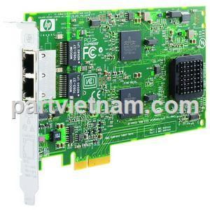 HP NC380T PCI-e Dual port Gigabit Server Adapter,P/N: 374443-001, 012393-002, 3947​95-B21