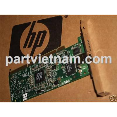 HP NC7771 Gigabit Server Adapter PCI-X ,P/N:290563-B21, 268794-001, 404820-001, 407709-001