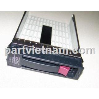 """HP SAS-SATA Hotswap Tray 3.5"""" 373211-001"""