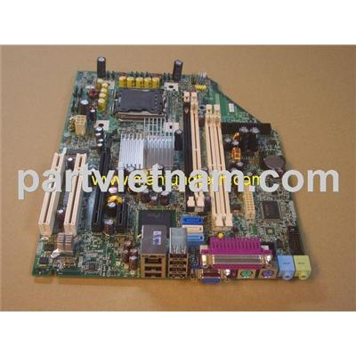 HP Mainboard HP DC7700 SFF S/P:404674-001