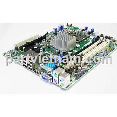 HP Mainboard Elite 8000 SFF S/P: 536884-001