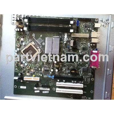 Dell mainboard Optiplex 755