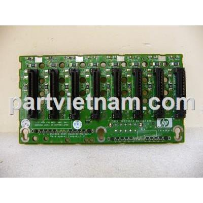 HDD Backplane Board DL380 G5 S/P:412736-001