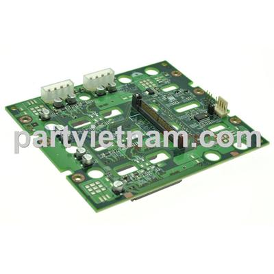 HP SAS SATA Backplane Board 404179-001 394699-501