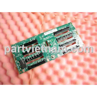 HP HDD Backplane Board DL380 G6 - S/P:507690-001 451283-002