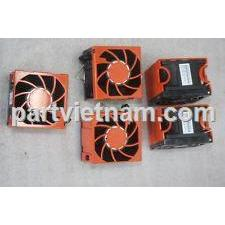 Fan IBM Xseries X346 FRU:25R5168 26K4768 40K6459