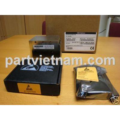 IBM X3400 X3500 X3650 kit upgrade Processor Quad core E5345-2.33ghz 43W5824 43W5183