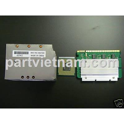 IBM X3400 X3500 X3650 kit upgrade Processor Dual core E5130-2.0ghz 40K1233 41Y4277