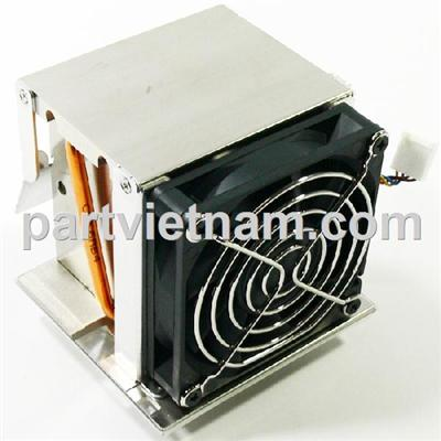 IBM SYSTEM X3200 M2 Heatsink fan 43W0401