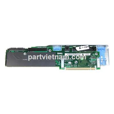 Dell PE2950 PCI-e Riser SidePlane PowerEdge 2950 N7192 0N7192