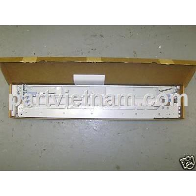IBM xSeries 3650 2U Rail Kit 40K6591