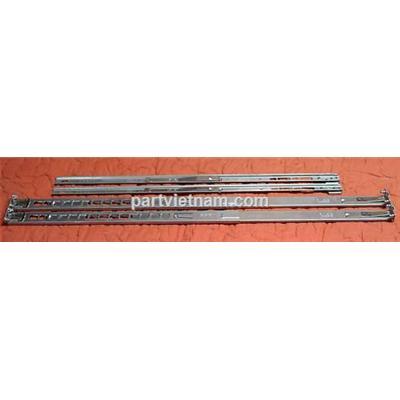 HP DL360 G4 DL360 G5 1U RAIL KIT 360332-003 364998-001 365002-002