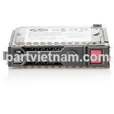 HP 300GB 6G 10K rpm SFF SAS 2.5