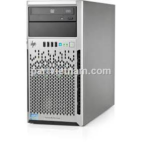 HP ProLiant ML350pG8 E5-2620 (646676-371)