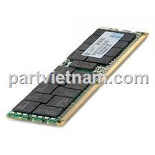 HP 4GB (1x4GB) Single Rank x4 PC3-14900R (DDR3-1866) Registered CAS-13 Memory Kit