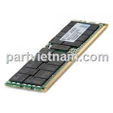 HP 8GB (1x8GB) Dual Rank x4 PC3-14900R (DDR3-1866) Registered CAS-13 Memory Kit
