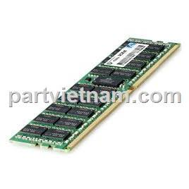 HP 8GB (1x8GB) Single Rank x4 DDR4-2133 CAS-15-15-15 Registered Memory Kit