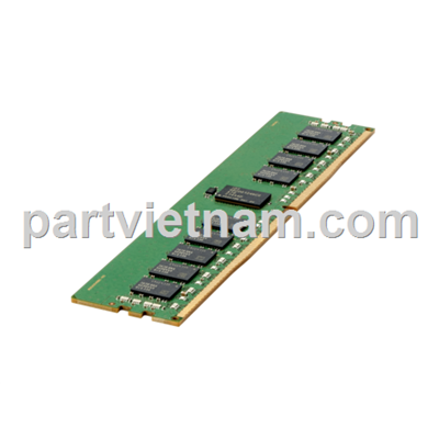 HP 32GB (1x32GB) Dual Rank x4 DDR4-2133 CAS-15-15-15 Registered Memory Kit