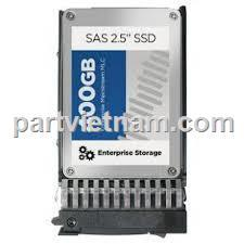 HP 400GB 12G SAS High Endurance SFF 2.5-in SC Enterprise Performance 3yr Wty Solid State Drive