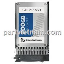 HP 200GB 12G SAS High Endurance SFF 2.5-in SC Enterprise Performance 3yr Wty Solid State Drive