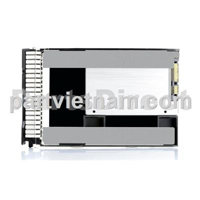 HP 120GB 6G SATA Value Endurance LFF 3.5-in SC Converter ENT Value 3yr Wty G1 Solid State Drive