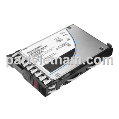 HP 800GB 6G SATA Value Endurance LFF 3.5-in SC Converter ENT Value 3yr Wty M1 Solid State Drive
