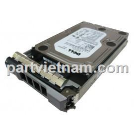 Dell Ổ cứng HDD 2TB 7.2K RPM, SATA 3.5