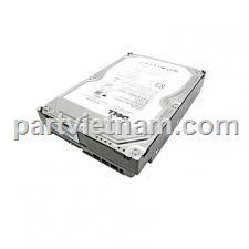 Dell 6TB 7.2K RPM SATA 6Gbps 512e 3.5in Hot Plug Hard Drive
