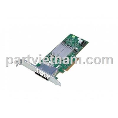 Dell SAS 12Gbps HBA External Controller (not include SAS Cable)