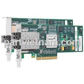 Dell Brocade 825 Fibre Channel Host Bus Adapter (chỉ dùng được với Server 12G)