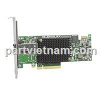 Dell Emulex LPE 16000, Single Port 16Gb Fibre Channel HBA